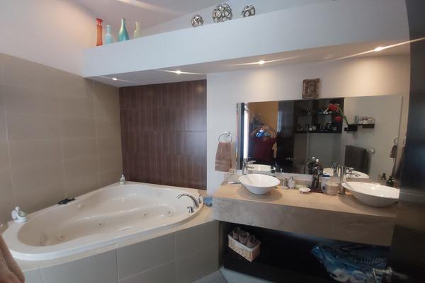 Foto de casa en venta en boulevard gilbert escobosa gamez 194, la paloma residencial ii, hermosillo, sonora, 20189597 No. 31