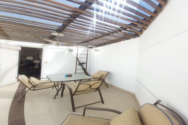 Foto de casa en venta en boulevard gilbert escobosa gamez 194, la paloma residencial ii, hermosillo, sonora, 20189597 No. 34