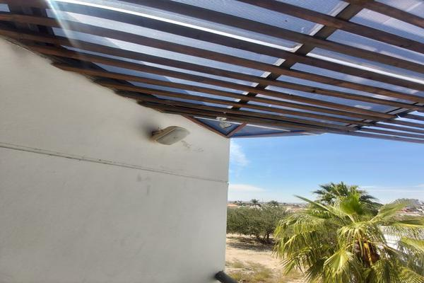 Foto de casa en venta en boulevard gilbert escobosa gamez 194, la paloma residencial ii, hermosillo, sonora, 20189597 No. 36
