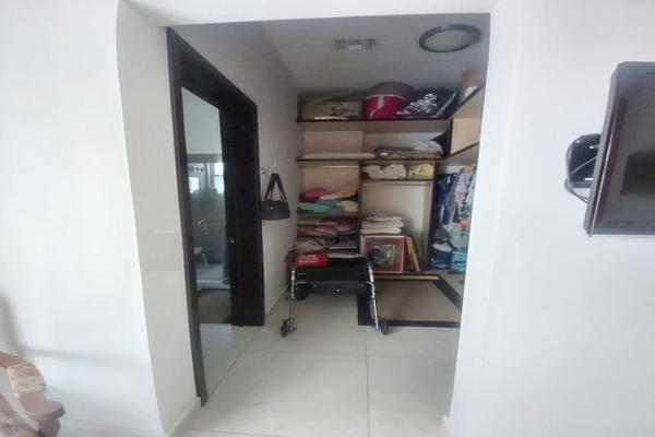Foto de casa en venta en boulevard gilbert escobosa gamez 194, la paloma residencial ii, hermosillo, sonora, 20189597 No. 39