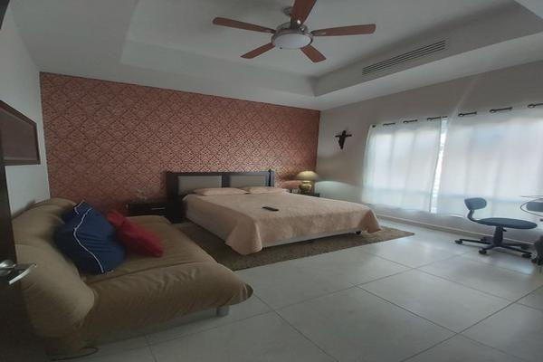 Foto de casa en venta en boulevard gilbert escobosa gamez 194, la paloma residencial ii, hermosillo, sonora, 20189597 No. 41