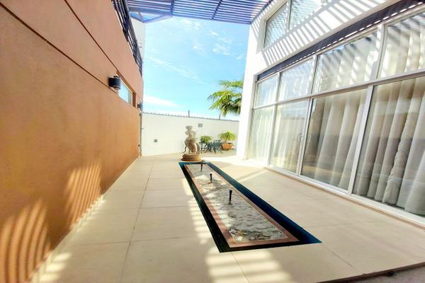 Foto de casa en venta en boulevard gilbert escobosa gamez 194, la paloma residencial ii, hermosillo, sonora, 20189597 No. 42
