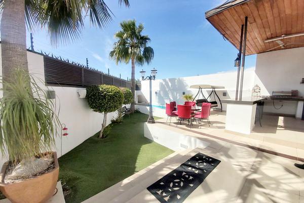 Foto de casa en venta en boulevard gilbert escobosa gamez 194, la paloma residencial ii, hermosillo, sonora, 20189597 No. 43