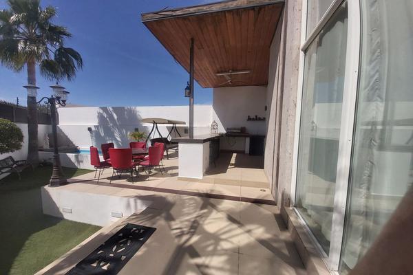 Foto de casa en venta en boulevard gilbert escobosa gamez 194, la paloma residencial ii, hermosillo, sonora, 20189597 No. 45