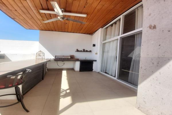 Foto de casa en venta en boulevard gilbert escobosa gamez 194, la paloma residencial ii, hermosillo, sonora, 20189597 No. 46