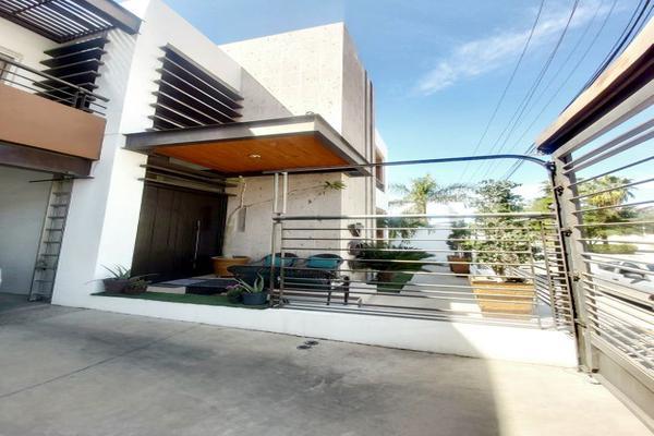 Foto de casa en venta en boulevard gilbert escobosa gamez 194, la paloma residencial ii, hermosillo, sonora, 20189597 No. 48