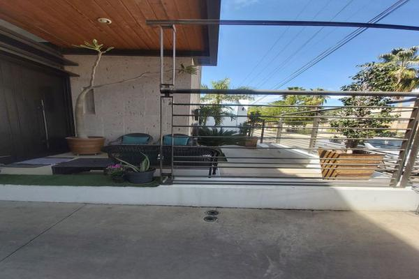 Foto de casa en venta en boulevard gilbert escobosa gamez 194, la paloma residencial ii, hermosillo, sonora, 20189597 No. 49