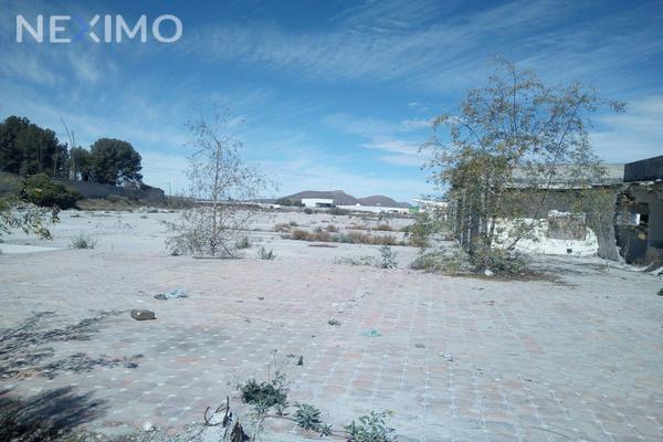 Foto de terreno industrial en venta en boulevard gustavo díaz ordaz 162, ramos arizpe centro, ramos arizpe, coahuila de zaragoza, 6488258 No. 01