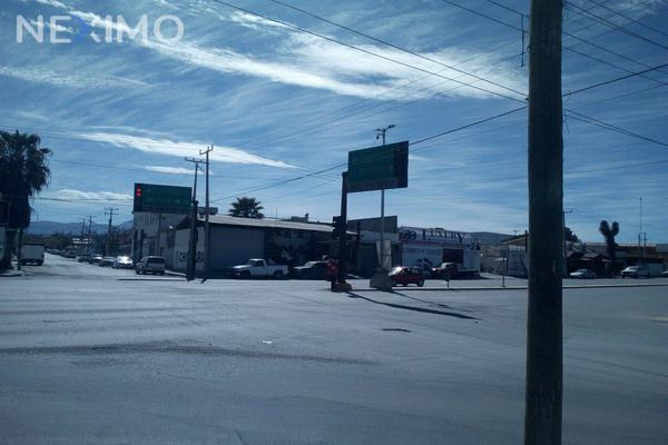 Foto de terreno industrial en venta en boulevard gustavo díaz ordaz 162, ramos arizpe centro, ramos arizpe, coahuila de zaragoza, 6488258 No. 02