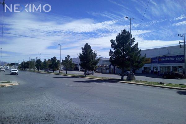 Foto de terreno industrial en venta en boulevard gustavo díaz ordaz 162, ramos arizpe centro, ramos arizpe, coahuila de zaragoza, 6488258 No. 03