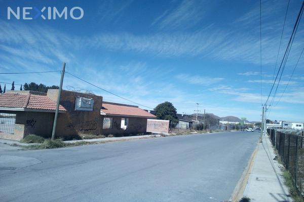 Foto de terreno industrial en venta en boulevard gustavo díaz ordaz 162, ramos arizpe centro, ramos arizpe, coahuila de zaragoza, 6488258 No. 04