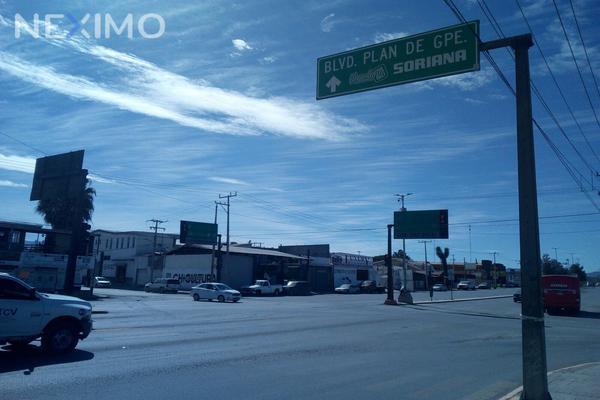 Foto de terreno industrial en venta en boulevard gustavo díaz ordaz 162, ramos arizpe centro, ramos arizpe, coahuila de zaragoza, 6488258 No. 05
