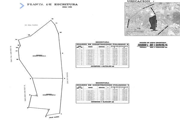 Foto de terreno industrial en venta en boulevard gustavo díaz ordaz 162, ramos arizpe centro, ramos arizpe, coahuila de zaragoza, 6488258 No. 08