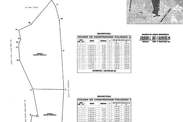 Foto de terreno industrial en venta en boulevard gustavo díaz ordaz 195, ramos arizpe centro, ramos arizpe, coahuila de zaragoza, 6488258 No. 08