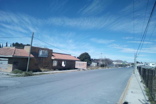 Foto de terreno industrial en venta en boulevard gustavo díaz ordaz 193, ramos arizpe centro, ramos arizpe, coahuila de zaragoza, 6488258 No. 04