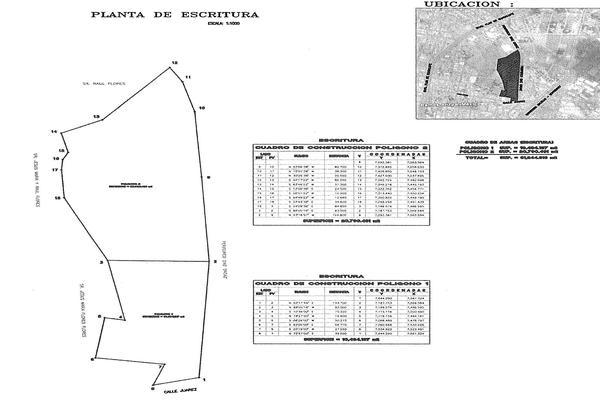 Foto de terreno industrial en venta en boulevard gustavo díaz ordaz 193, ramos arizpe centro, ramos arizpe, coahuila de zaragoza, 6488258 No. 08