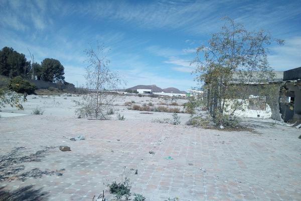 Foto de terreno industrial en venta en boulevard gustavo díaz ordaz 195, ramos arizpe centro, ramos arizpe, coahuila de zaragoza, 6488258 No. 01