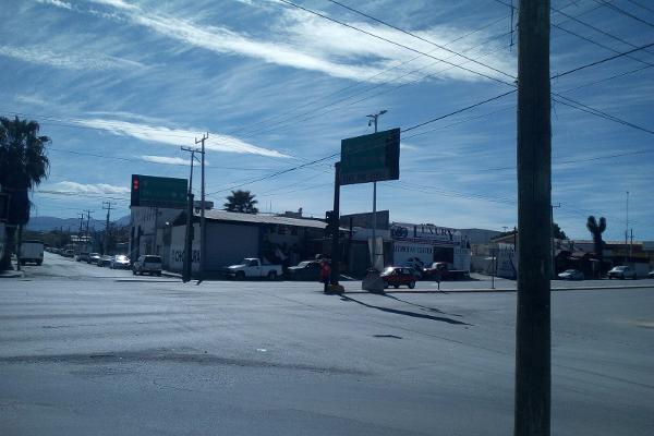 Foto de terreno industrial en venta en boulevard gustavo díaz ordaz 195, ramos arizpe centro, ramos arizpe, coahuila de zaragoza, 6488258 No. 02