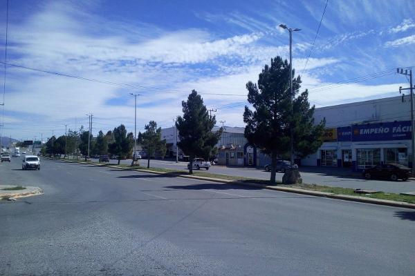 Foto de terreno industrial en venta en boulevard gustavo díaz ordaz 195, ramos arizpe centro, ramos arizpe, coahuila de zaragoza, 6488258 No. 03