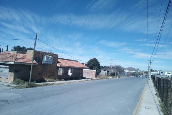 Foto de terreno industrial en venta en boulevard gustavo díaz ordaz 195, ramos arizpe centro, ramos arizpe, coahuila de zaragoza, 6488258 No. 04