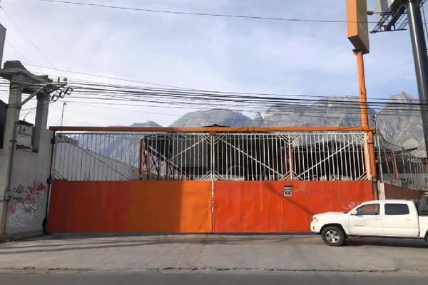 Foto de bodega en renta en boulevard gustavo diaz ordaz , los treviño, santa catarina, nuevo león, 20356376 No. 02