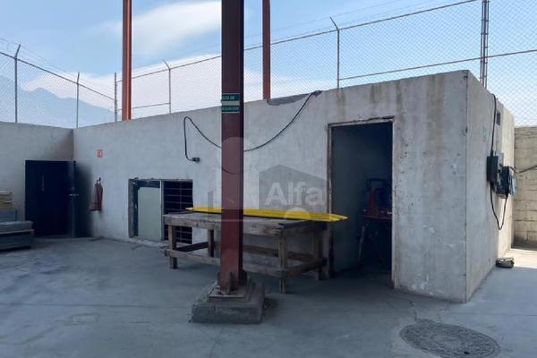 Foto de bodega en renta en boulevard gustavo diaz ordaz , los treviño, santa catarina, nuevo león, 20356376 No. 11