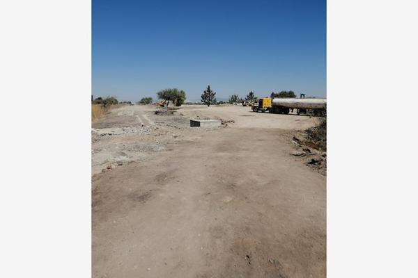 Foto de terreno habitacional en venta en boulevard hacienda del jacal 0, el jacal, querétaro, querétaro, 0 No. 07