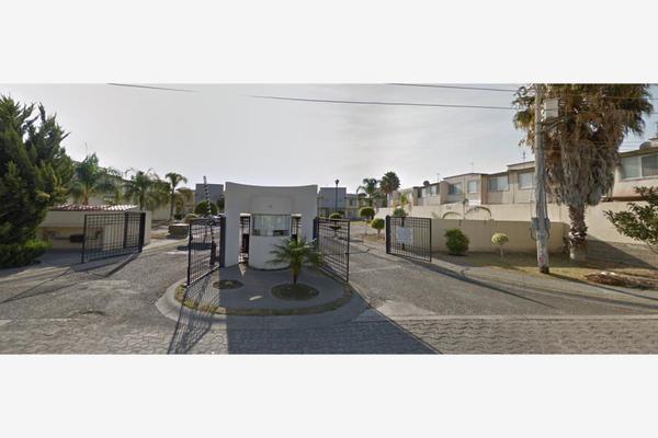 Foto de casa en venta en boulevard hacienda la gloria 1201, la gloria, querétaro, querétaro, 7202369 No. 01