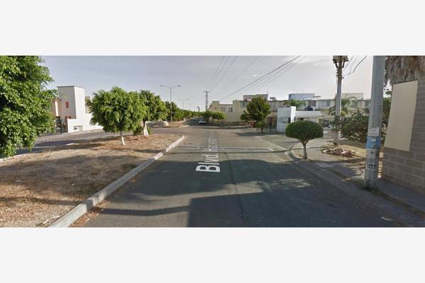 Foto de casa en venta en boulevard hacienda la gloria 1204, la gloria, querétaro, querétaro, 7202119 No. 02