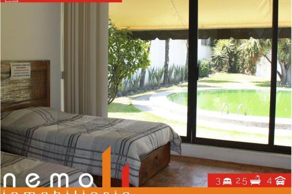 Foto de casa en venta en boulevard hermanos serdan 777, aquiles serdán, puebla, puebla, 7291842 No. 05
