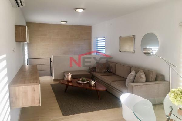 Foto de casa en venta en boulevard ignacio mendivil y boulevard enrique mazón 0, hacienda residencial condominal, hermosillo, sonora, 0 No. 25