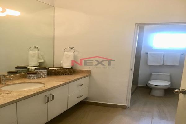 Foto de casa en venta en boulevard ignacio mendivil y boulevard enrique mazón 0, hacienda residencial condominal, hermosillo, sonora, 0 No. 27