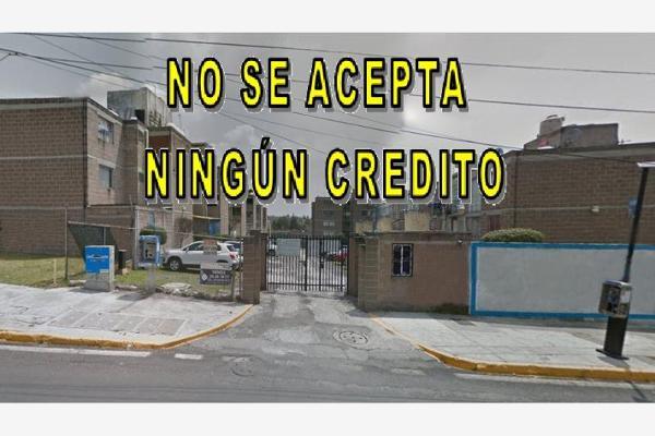 Foto de departamento en venta en boulevard ignacio zaragoza 00, bulevares del lago, nicolás romero, méxico, 3077932 No. 02