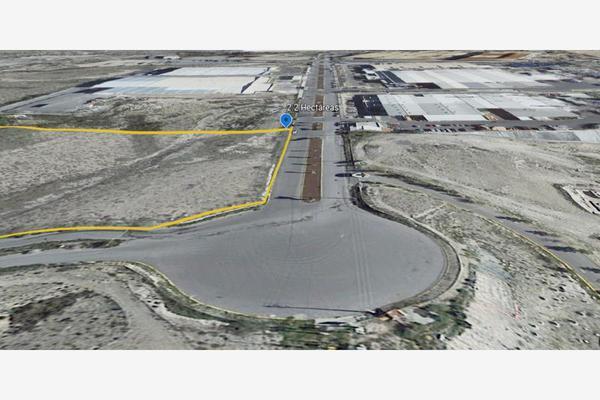 Foto de terreno industrial en venta en boulevard industria de la transformación 4568, nuevo ramos arizpe, ramos arizpe, coahuila de zaragoza, 14807636 No. 03