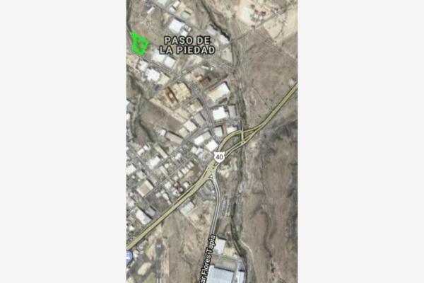 Foto de terreno industrial en venta en boulevard industria de la transformación 4568, parque industrial, ramos arizpe, coahuila de zaragoza, 0 No. 04