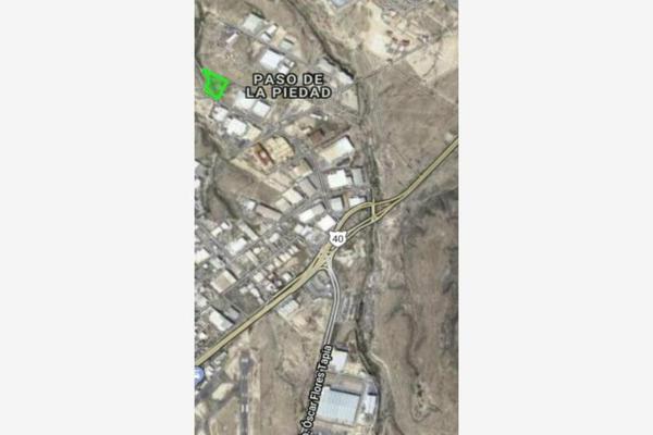 Foto de terreno industrial en venta en boulevard industria de la transformación 4568, ramos arizpe centro, ramos arizpe, coahuila de zaragoza, 14807636 No. 08