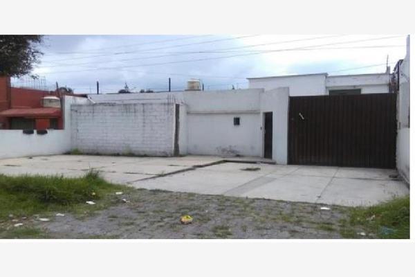 Foto de casa en venta en boulevard isidro fabela 1505, santa cruz atzcapotzaltongo centro, toluca, méxico, 15811000 No. 01