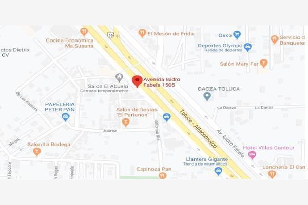 Foto de casa en venta en boulevard isidro fabela 1505, santa cruz atzcapotzaltongo centro, toluca, méxico, 15811000 No. 02