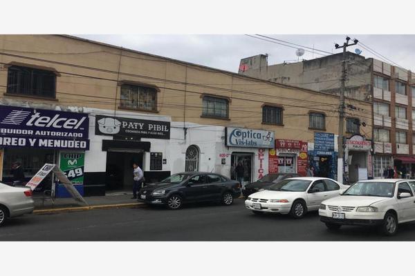 Foto de casa en venta en boulevard isidro fabela norte 435, reforma, toluca, méxico, 13376766 No. 01