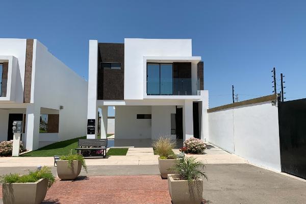 Foto de casa en venta en boulevard islas agrarias s/n , islas agrarias a, mexicali, baja california, 12821649 No. 01