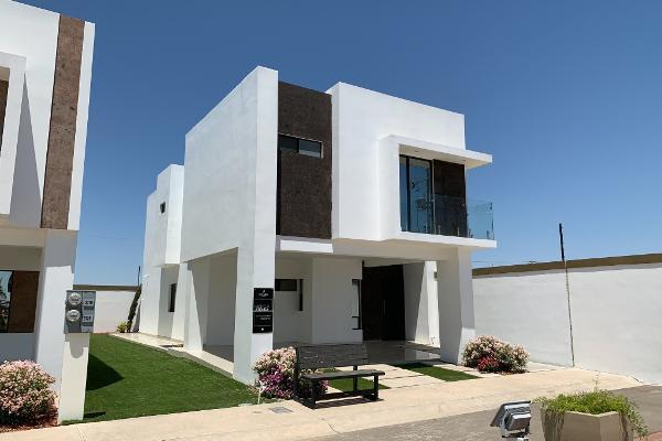 Foto de casa en venta en boulevard islas agrarias s/n , islas agrarias a, mexicali, baja california, 12821649 No. 02