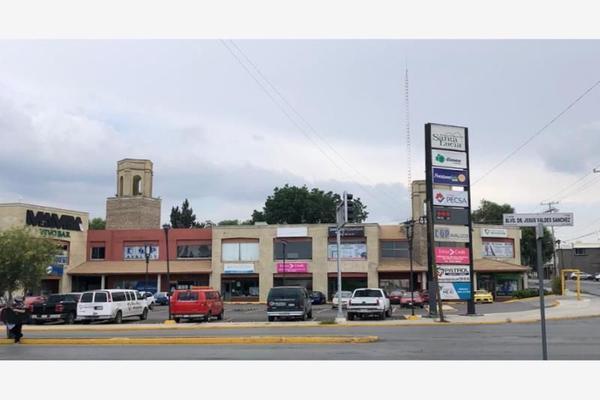 Foto de local en venta en boulevard jesus valdez sanchz , topo chico, saltillo, coahuila de zaragoza, 15401171 No. 01