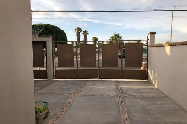 Foto de casa en venta en boulevard jose lopez portillo , josé lópez portillo, puerto peñasco, sonora, 18441749 No. 08