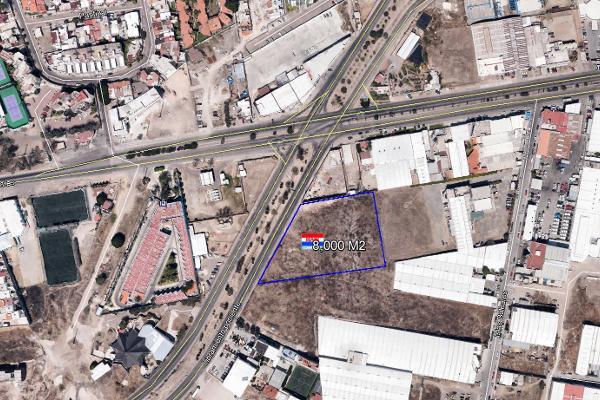 Foto de terreno comercial en renta en boulevard juan alonso de torres poniente , ejidal lindavista, santa cruz de juventino rosas, guanajuato, 5641957 No. 01