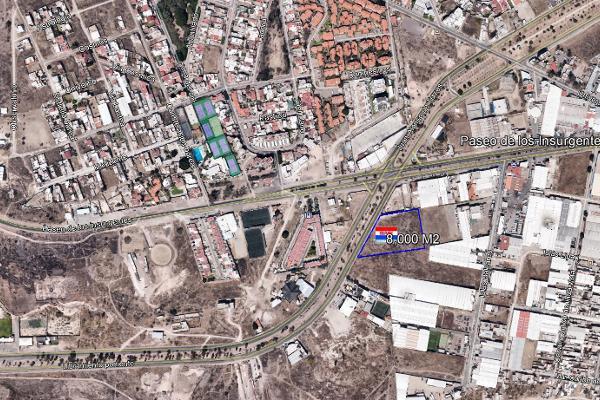Foto de terreno comercial en renta en boulevard juan alonso de torres poniente , ejidal lindavista, santa cruz de juventino rosas, guanajuato, 5641957 No. 02