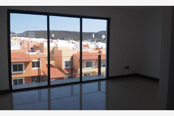 Foto de departamento en venta en boulevard jurica la campana 33, altavista juriquilla, querétaro, querétaro, 4590282 No. 08
