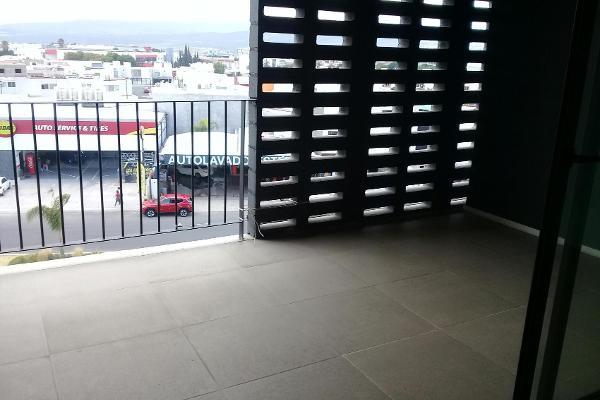 Foto de departamento en renta en boulevard jurica la campana 940 , la cañada juriquilla, querétaro, querétaro, 0 No. 06