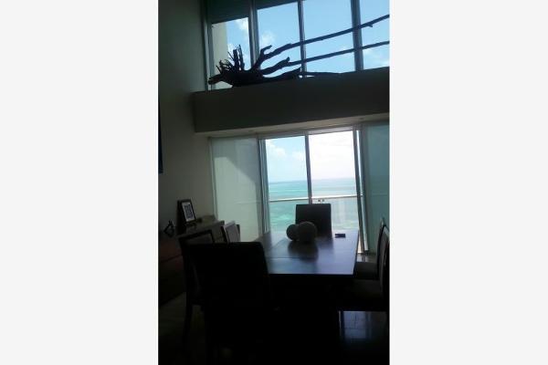 Foto de departamento en renta en boulevard kukulcan 0, zona hotelera, benito juárez, quintana roo, 5625787 No. 03