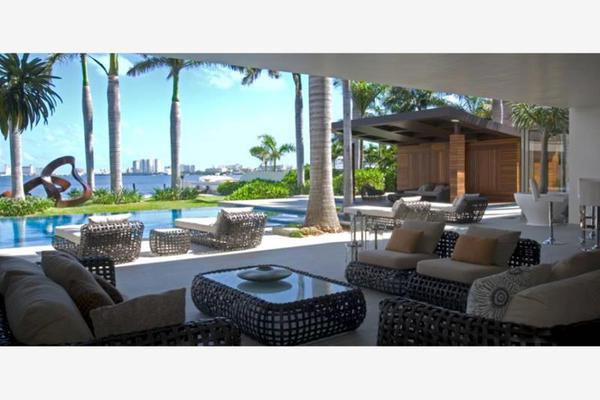 Foto de casa en venta en boulevard kukulcan 1, bahía dorada, benito juárez, quintana roo, 8628426 No. 09