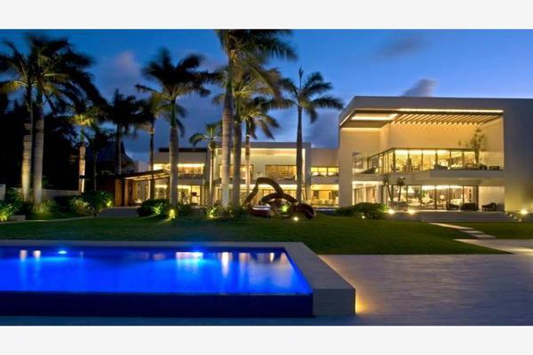 Foto de casa en venta en boulevard kukulcan 1, bahía dorada, benito juárez, quintana roo, 8628426 No. 10